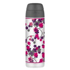 Thermos Fashion Series Cherry Blossom Food Flask