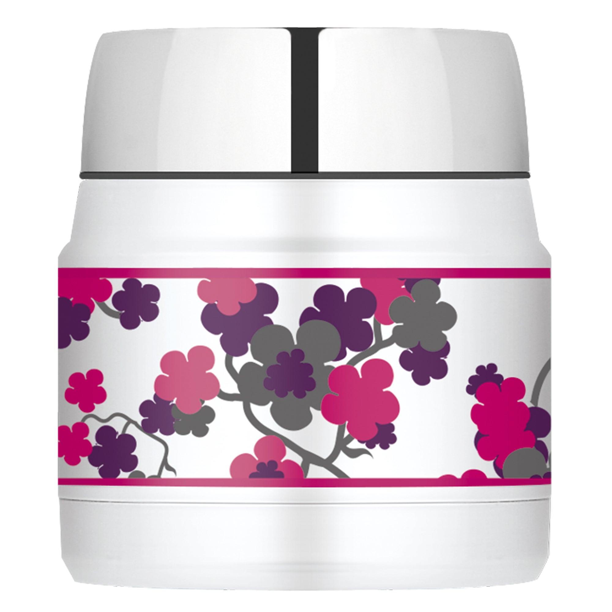 Thermos Fashion Series Cherry Blossom Food Jar