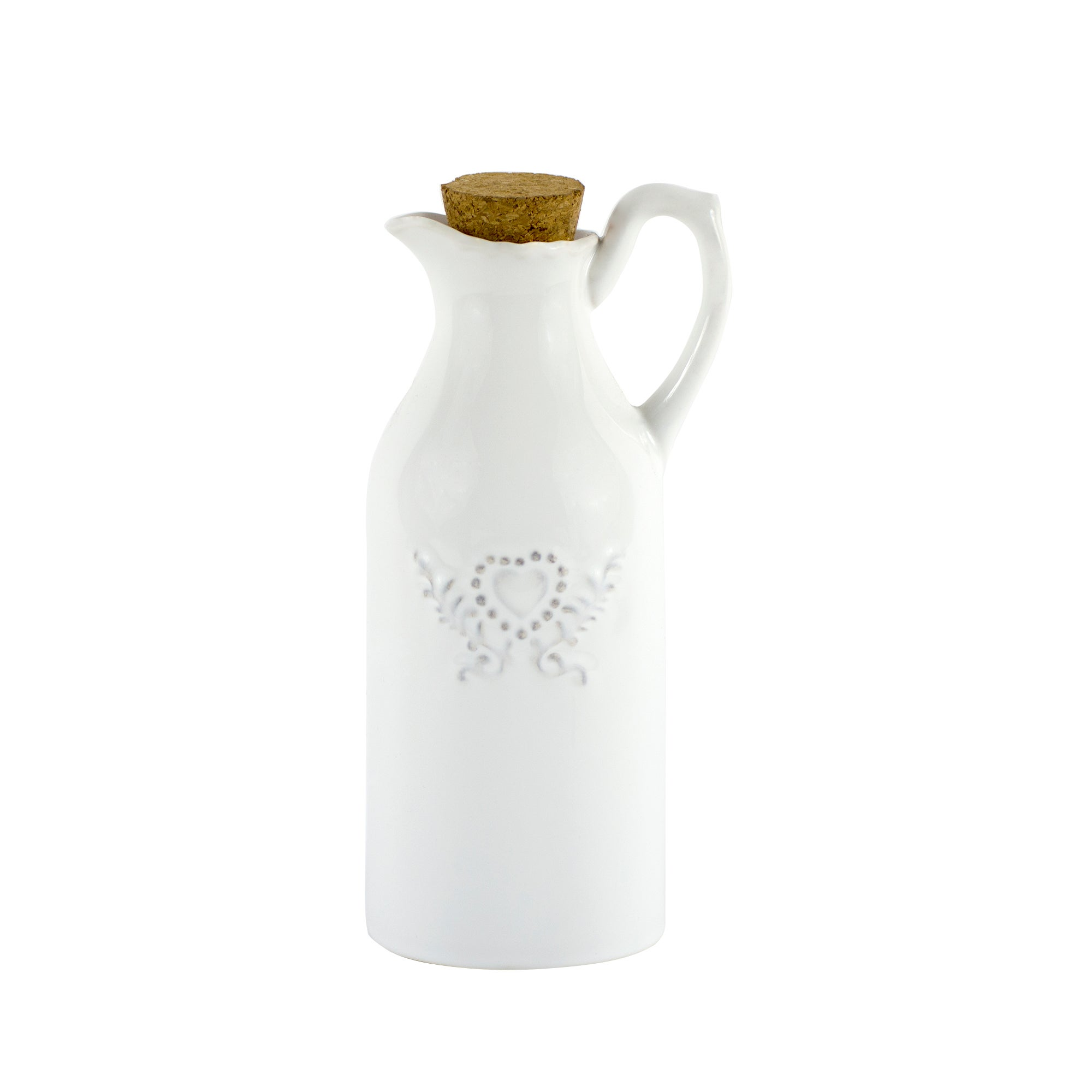 Maison Chic Collection Oil and Vinegar Bottle