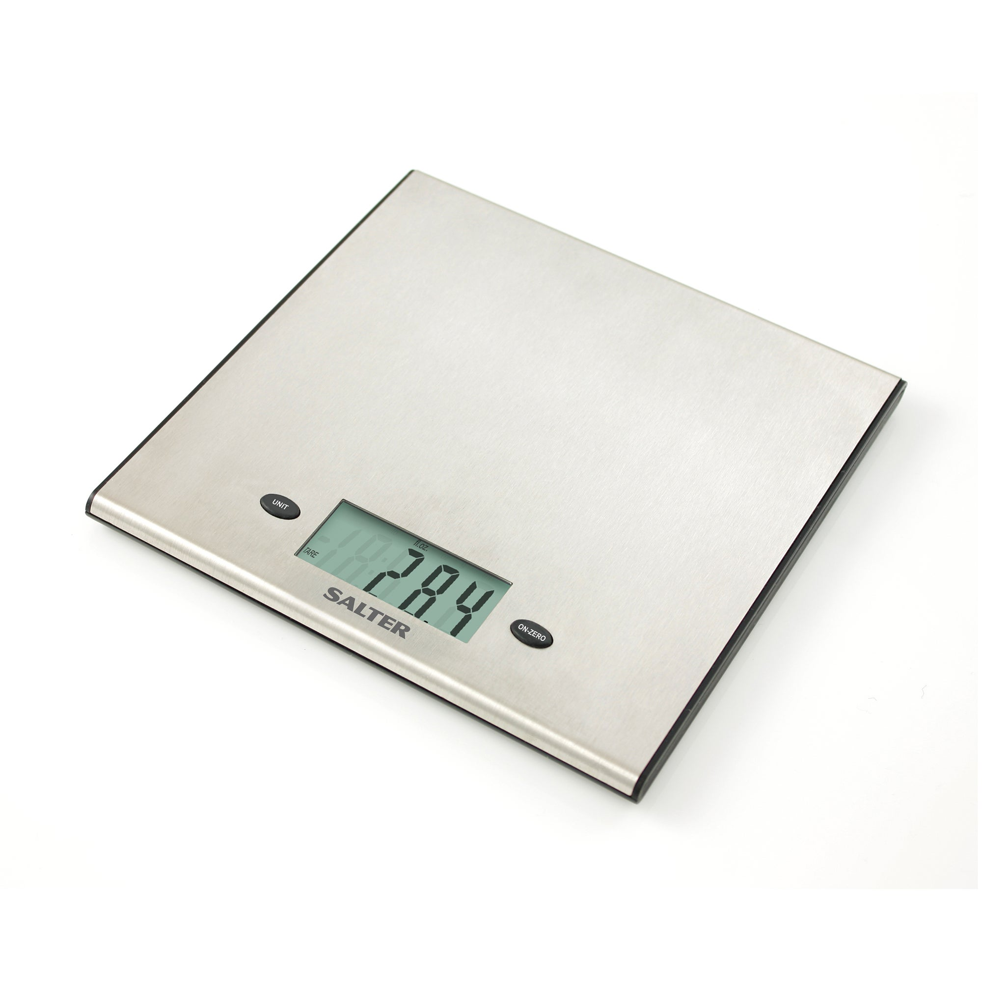 Salter 5kg Super Slim Scales