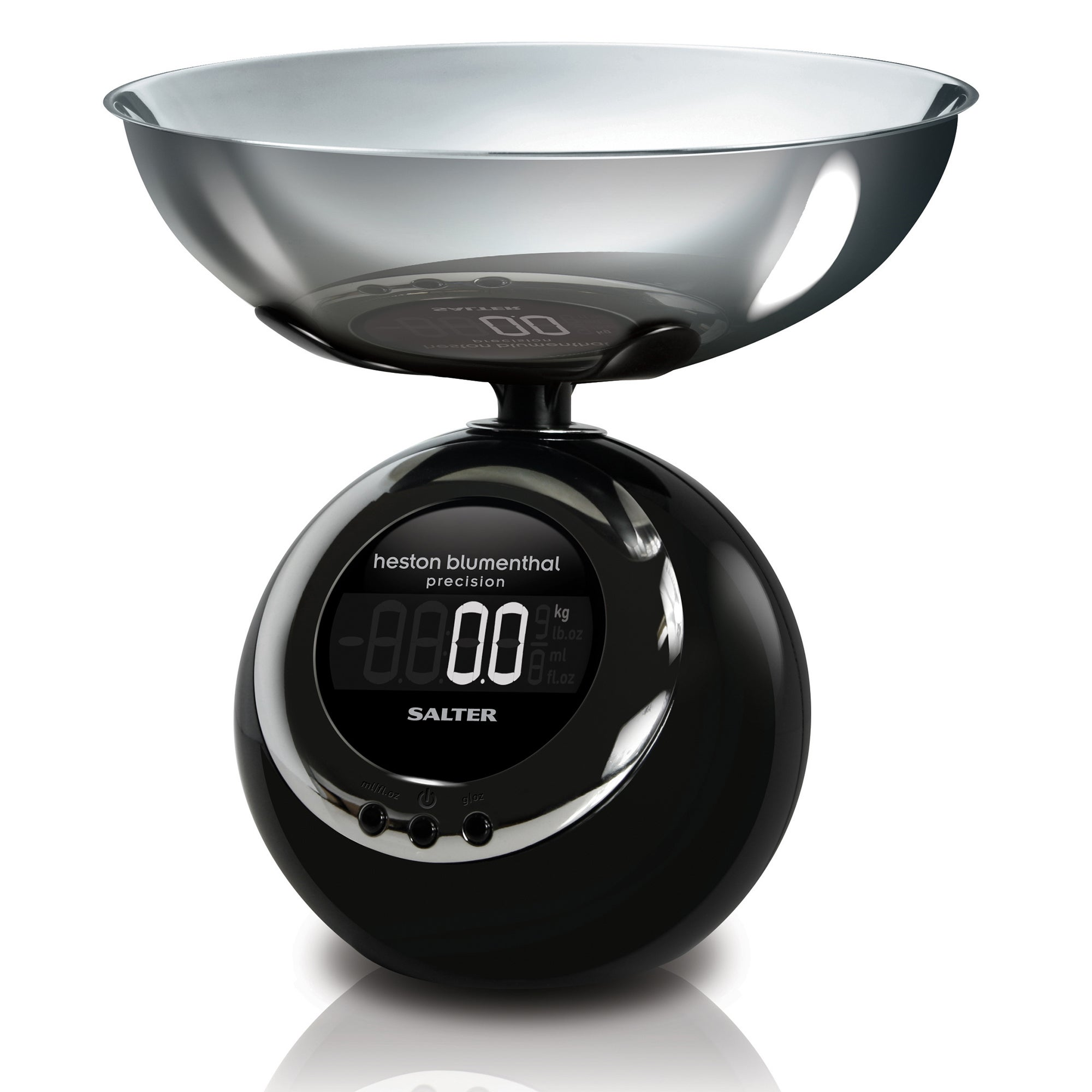 Heston Blumenthal Orb Electronic Scale