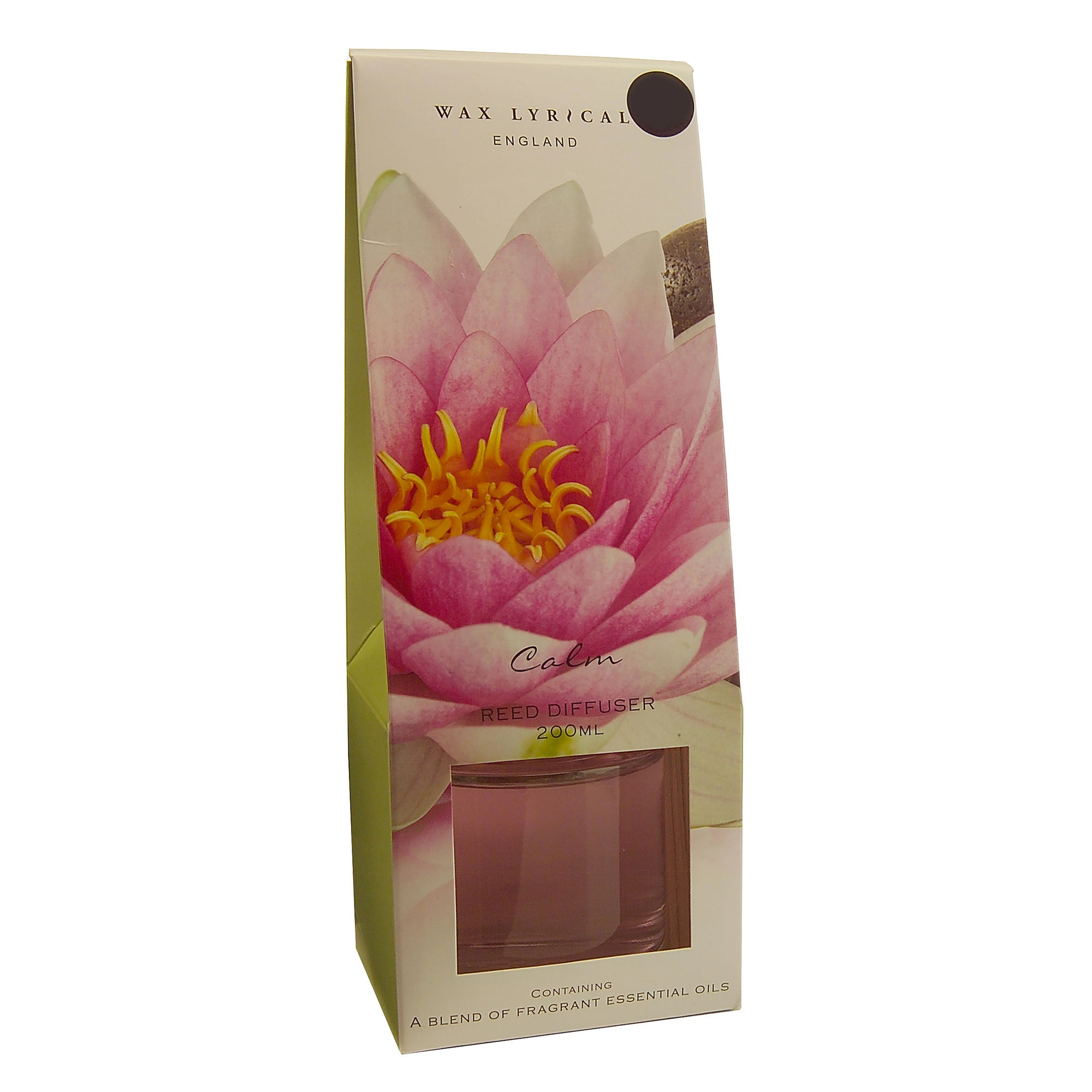 Wax Lyrical Calm 200ml Reed Diffuser
