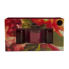 Wax Lyrical Energise Diffuser and Votive Set
