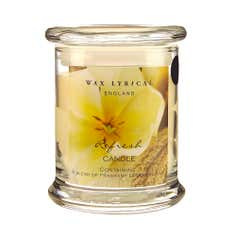 Wax Lyrical Refresh Jar Candle