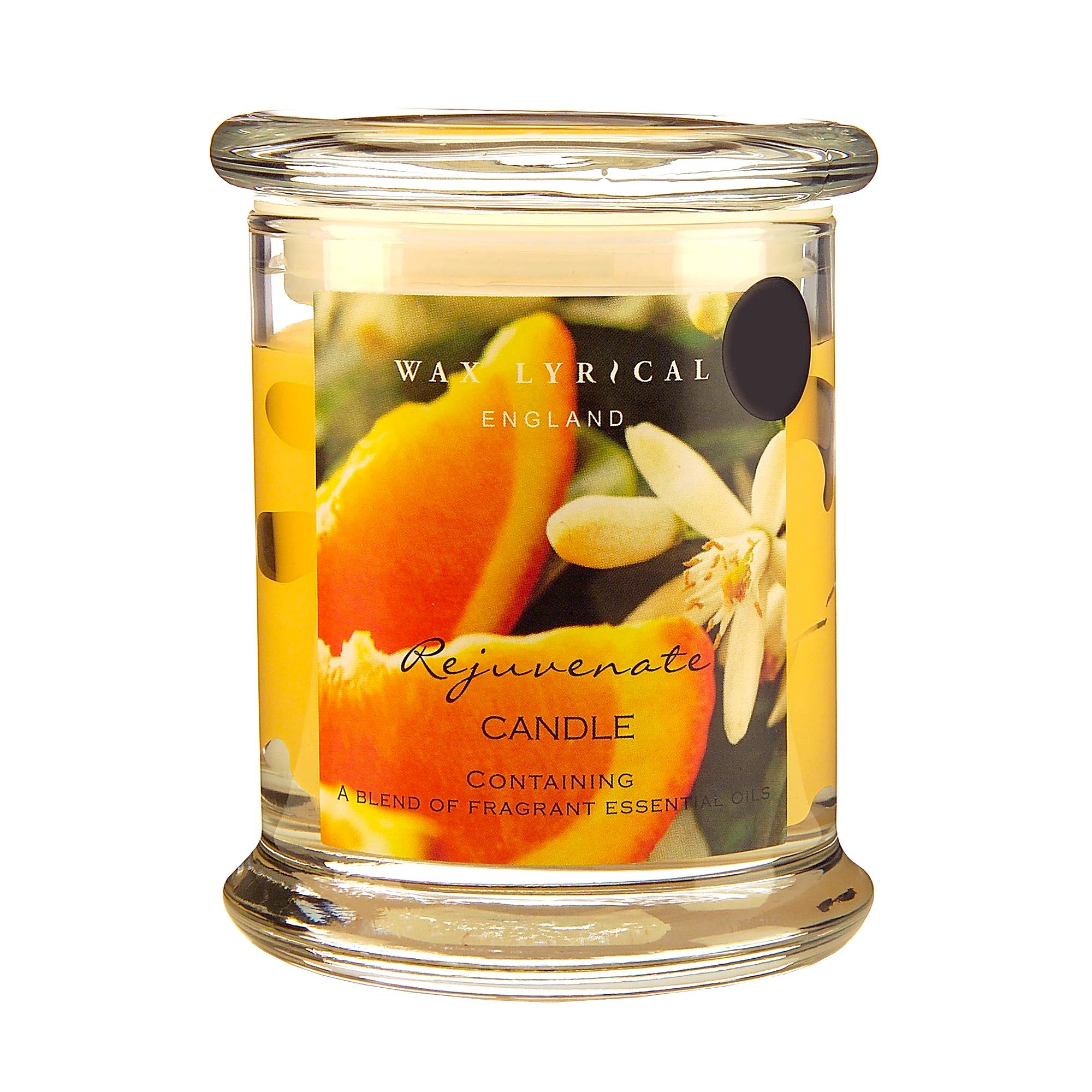 Wax Lyrical Rejuvenate Jar Candle