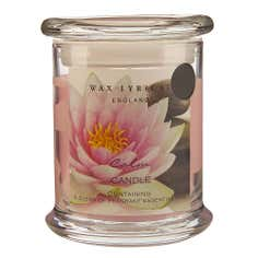 Wax Lyrical Calm Jar Candle
