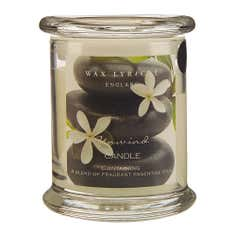 Wax Lyrical Unwind Jar Candle
