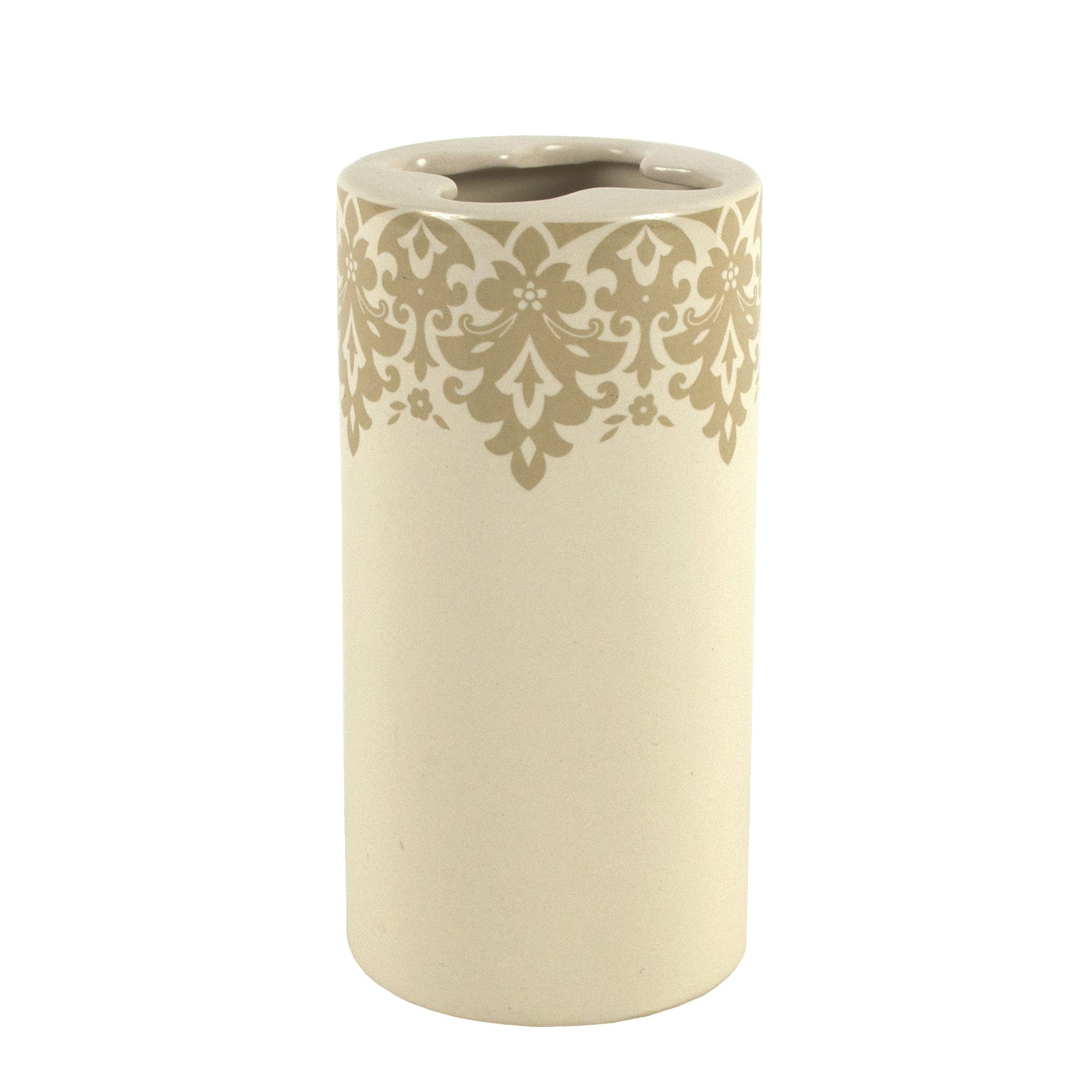 Golden Blush Collection Toothbrush Holder