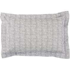 City Scene Oxford Pillowcase