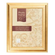 Regency Gold Photo Frame