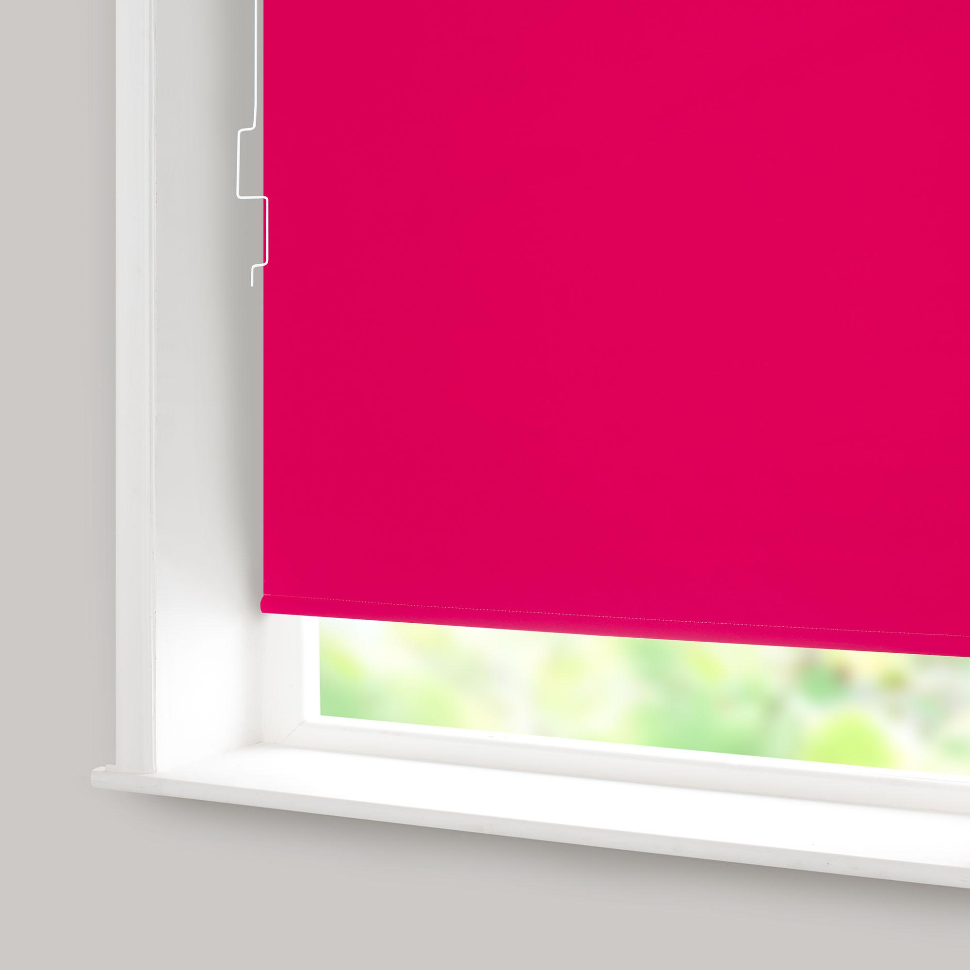 Blackout Cordless Roller Blind