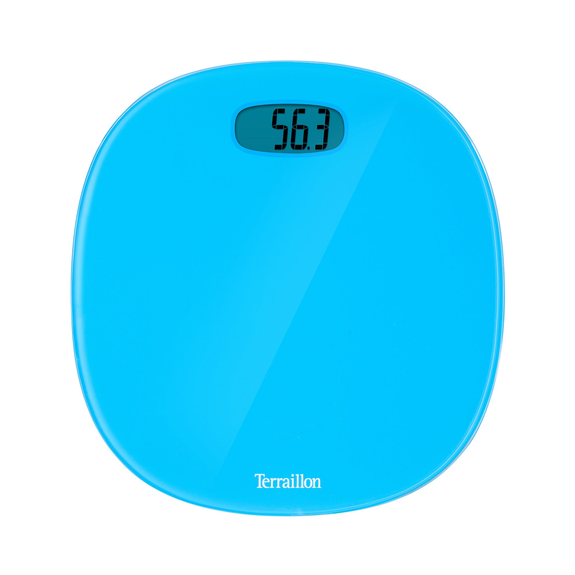 Terraillon Pop Electronic Bathroom Scales