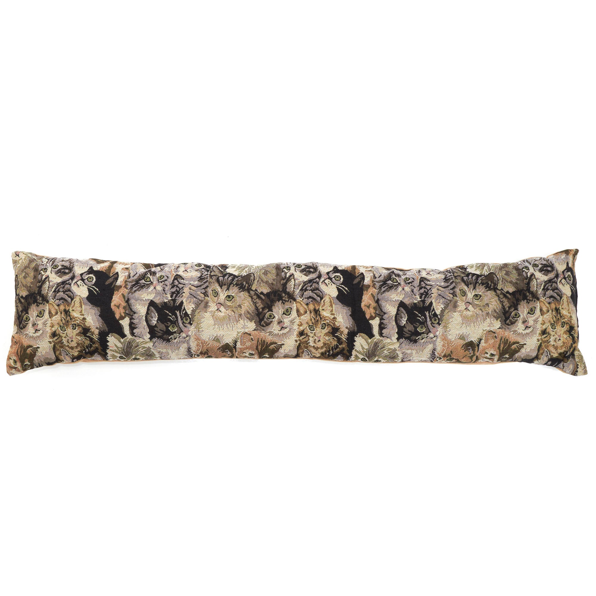 Cats Tapestry Draught Excluder