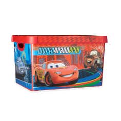 Kids Disney Cars Storage Box