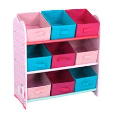 Kids Birdie Collection Storage Tidy