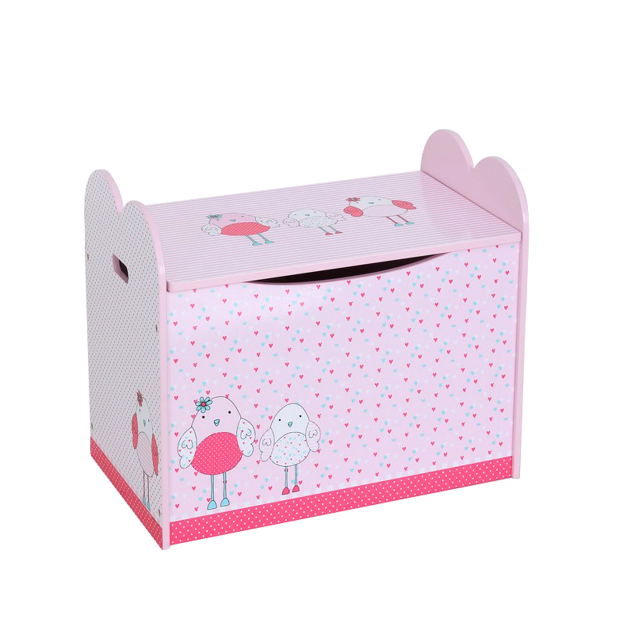 Kids Birdie Collection Toybox