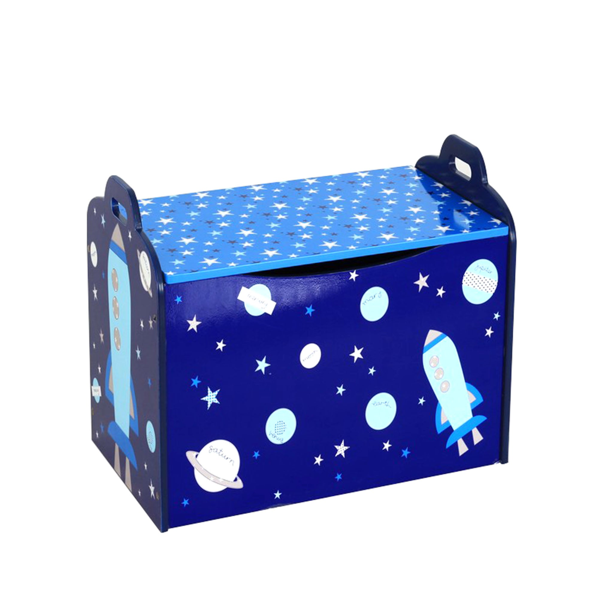 Kids Space Mission Collection Toybox