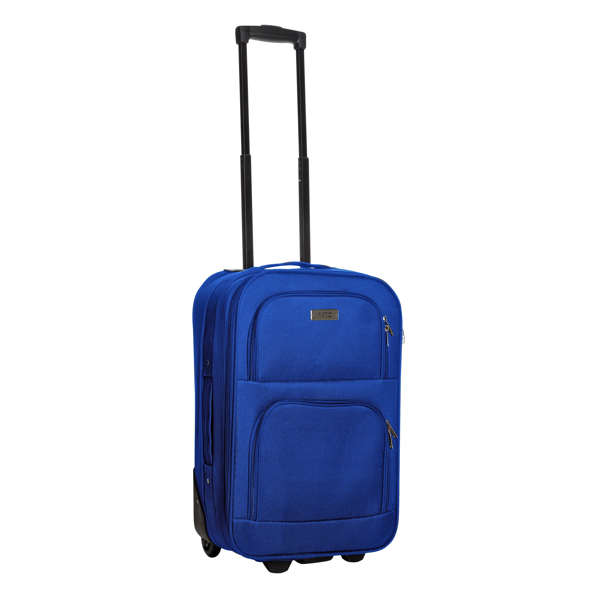 Faro Navy 20 Inch Weekend Case