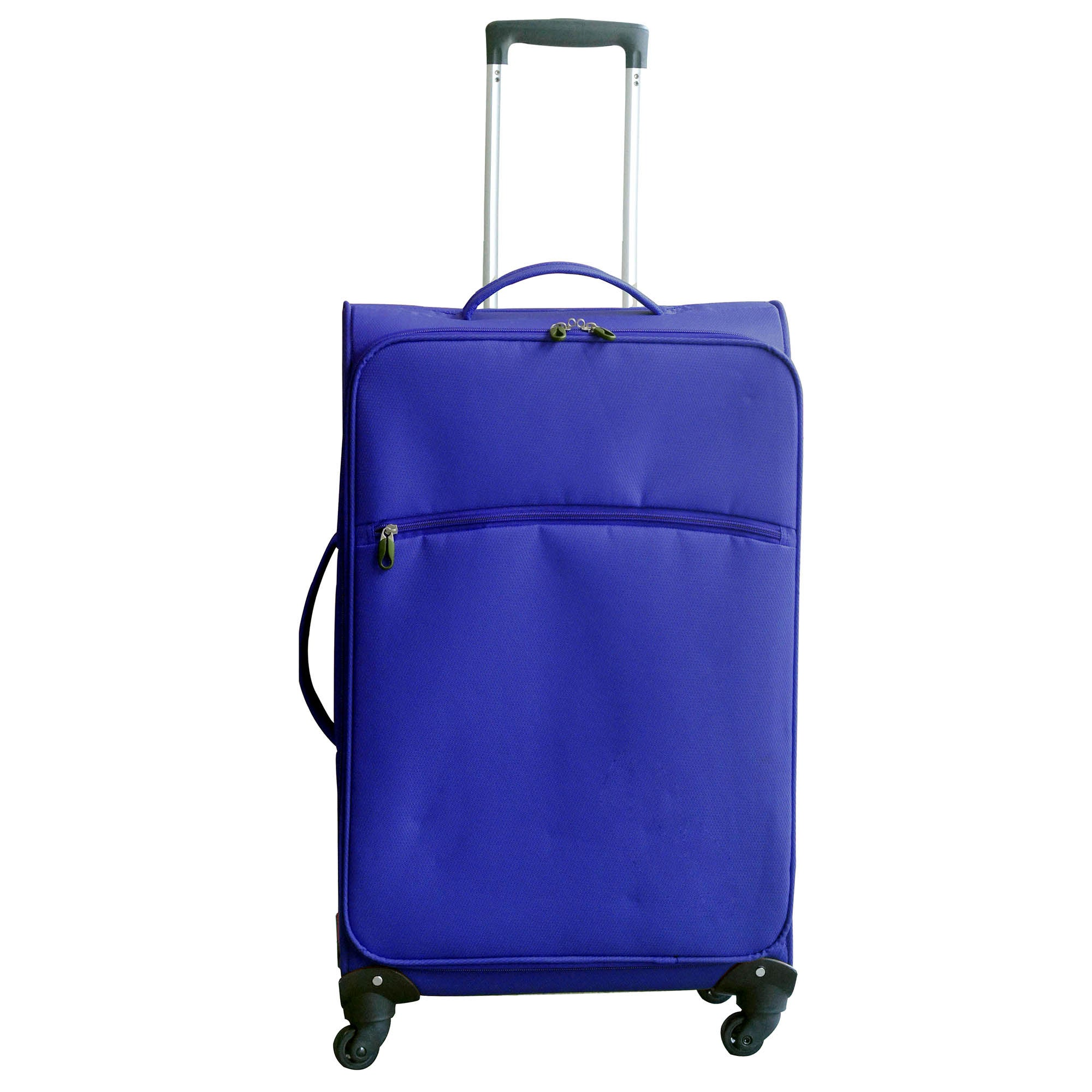 Navy Lightweight 28 Inch Large Family Case