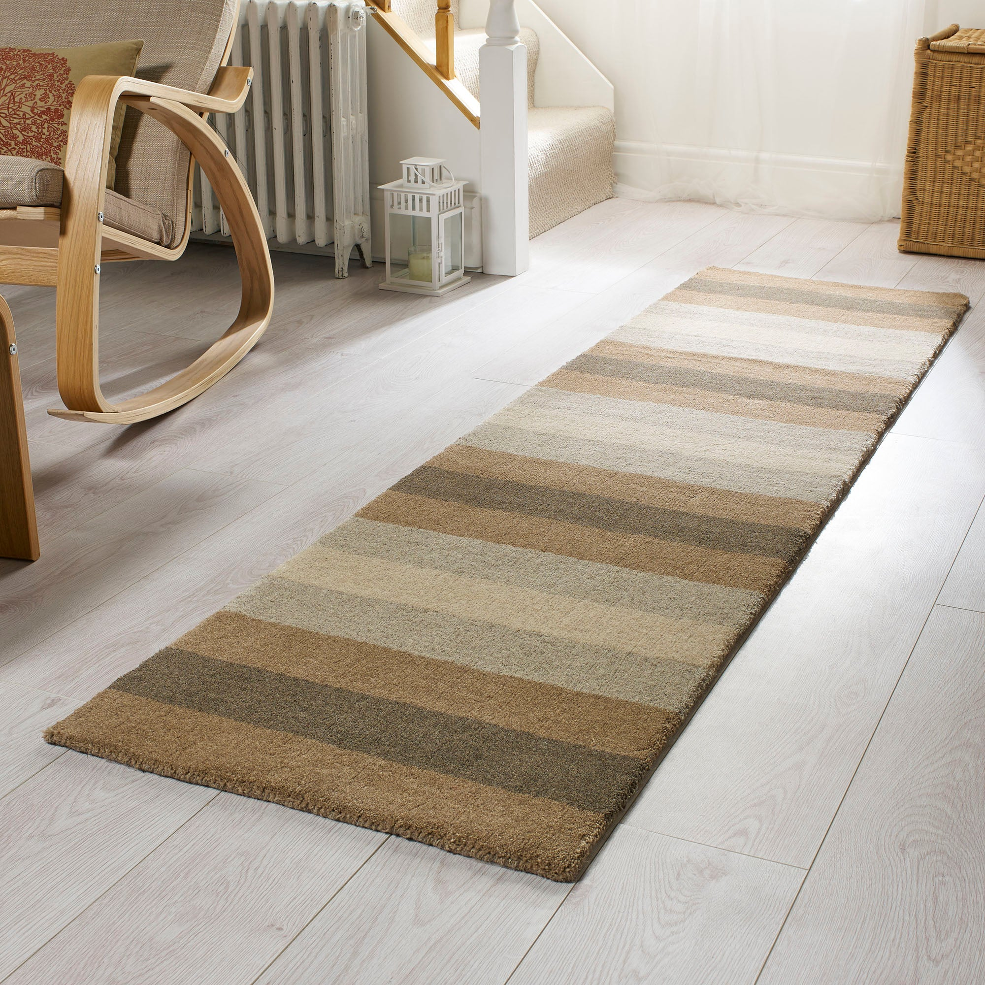 Willow Wool Runner