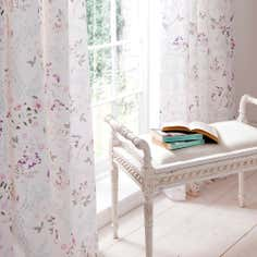Dorma Duck Egg Maiya Pencil Pleat Curtains