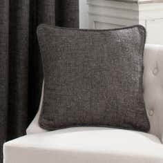 Slate Lorenza Collection Cushion