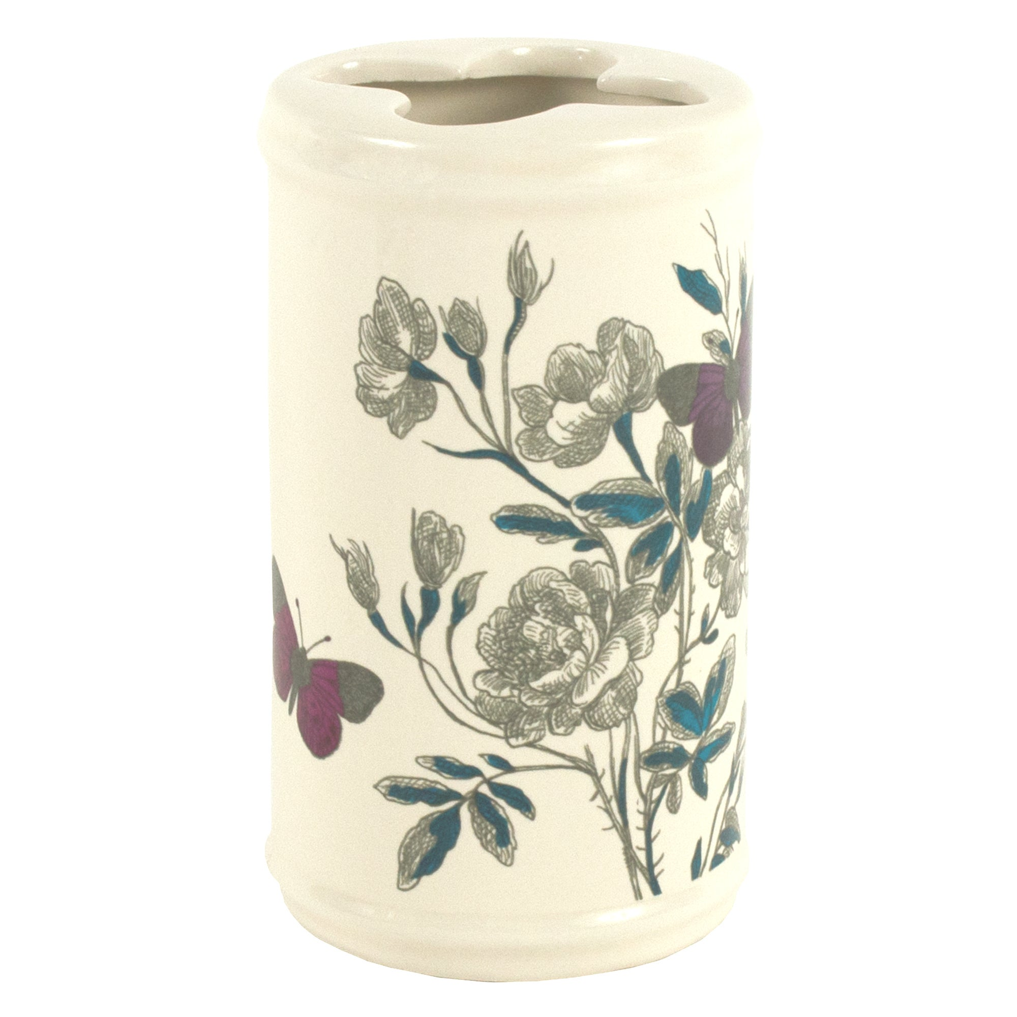 Curiosity Collection Toothbrush Holder