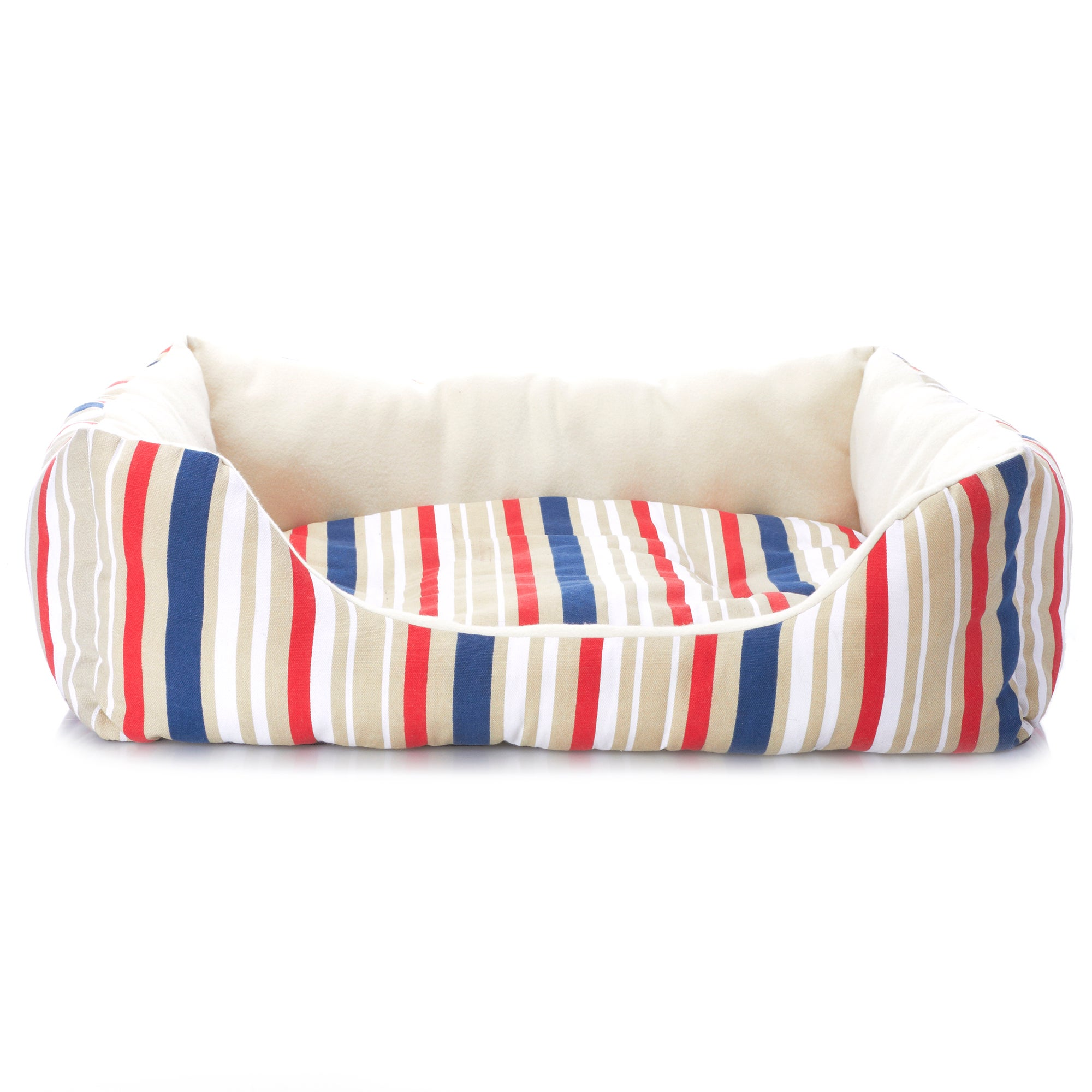 Hamptons Collection Pet Bed