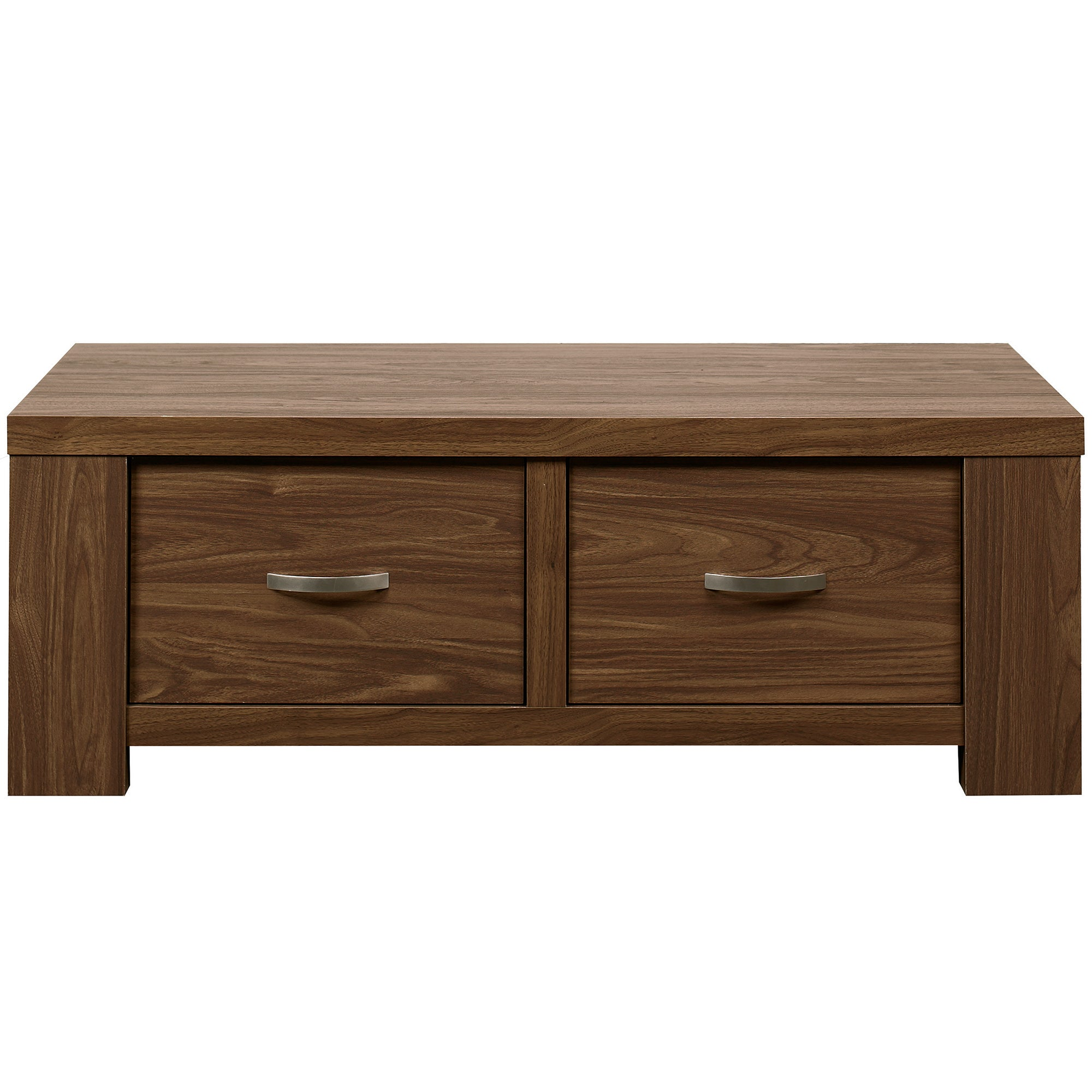York Walnut Collection Coffee Table