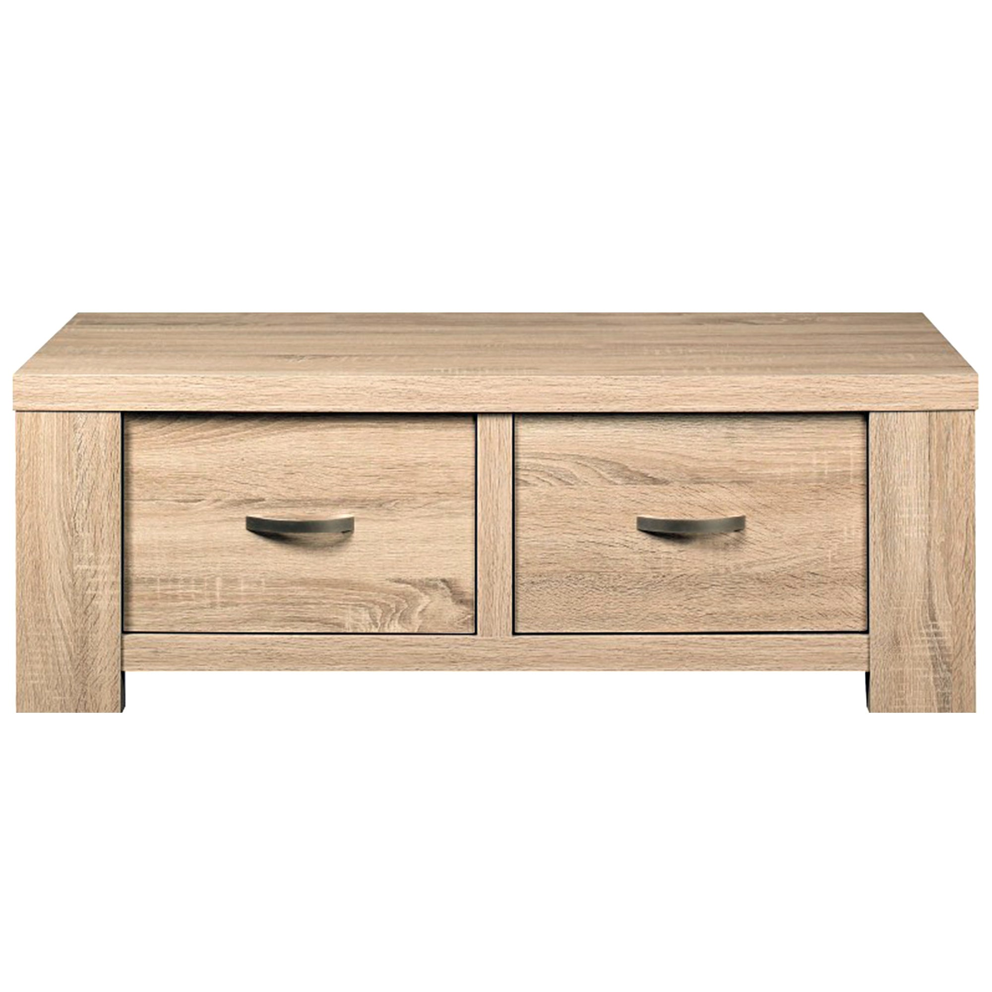 York Oak Collection Coffee Table