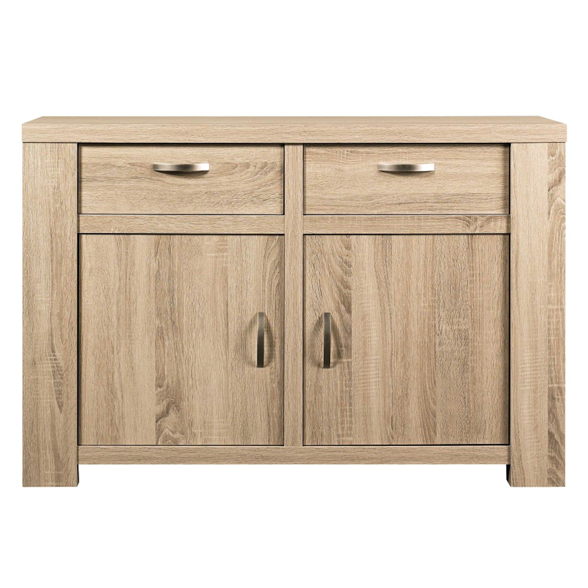 York Oak Collection Small Sideboard