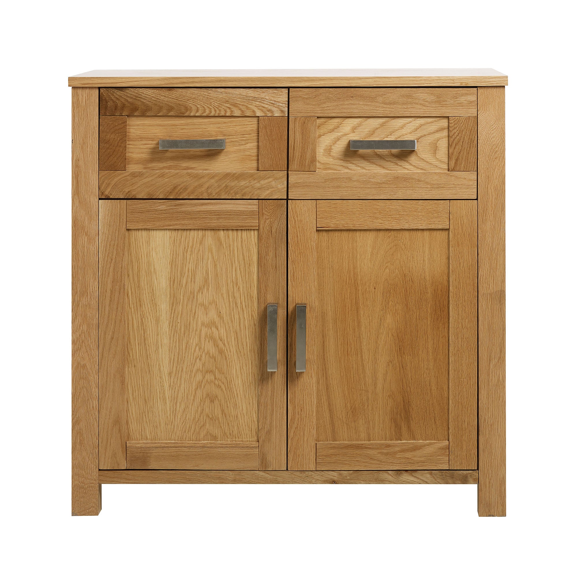 Oxbridge Oak Small Sideboard