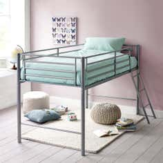 Kids Midi Sleeper Bed Frame