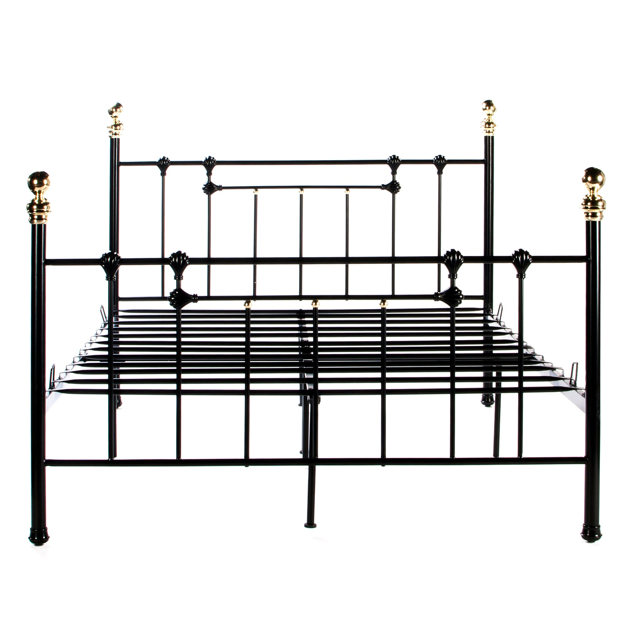 Tunstall Kingsize Bed