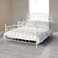 Tiffany Kingsize Bedstead