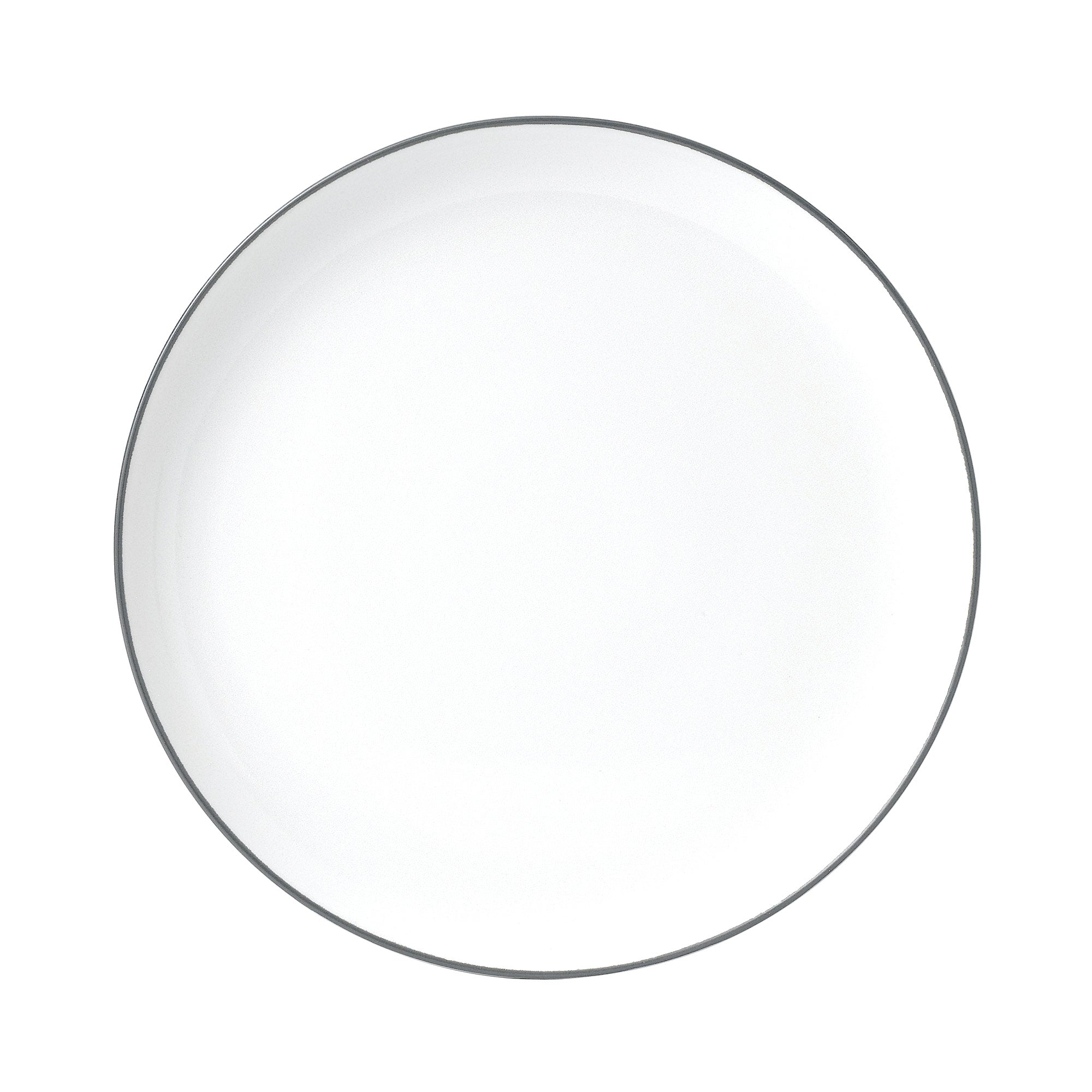 Gordon Ramsay White Bread Street Collection Dinner Plate