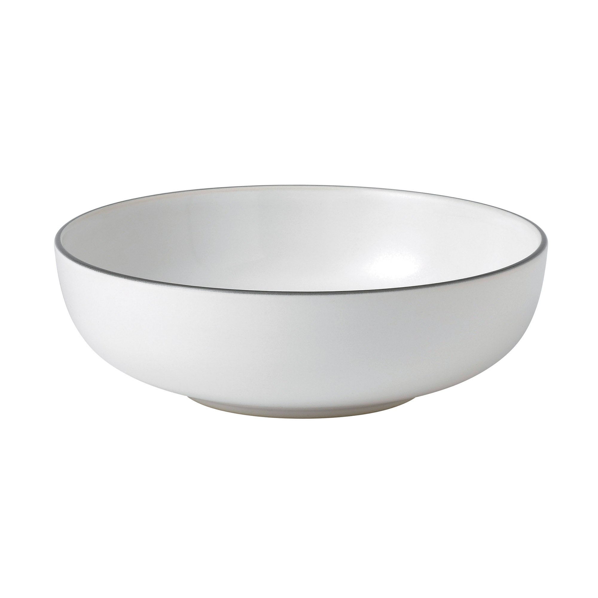 Gordon Ramsay White Bread Street Collection Cereal Bowl
