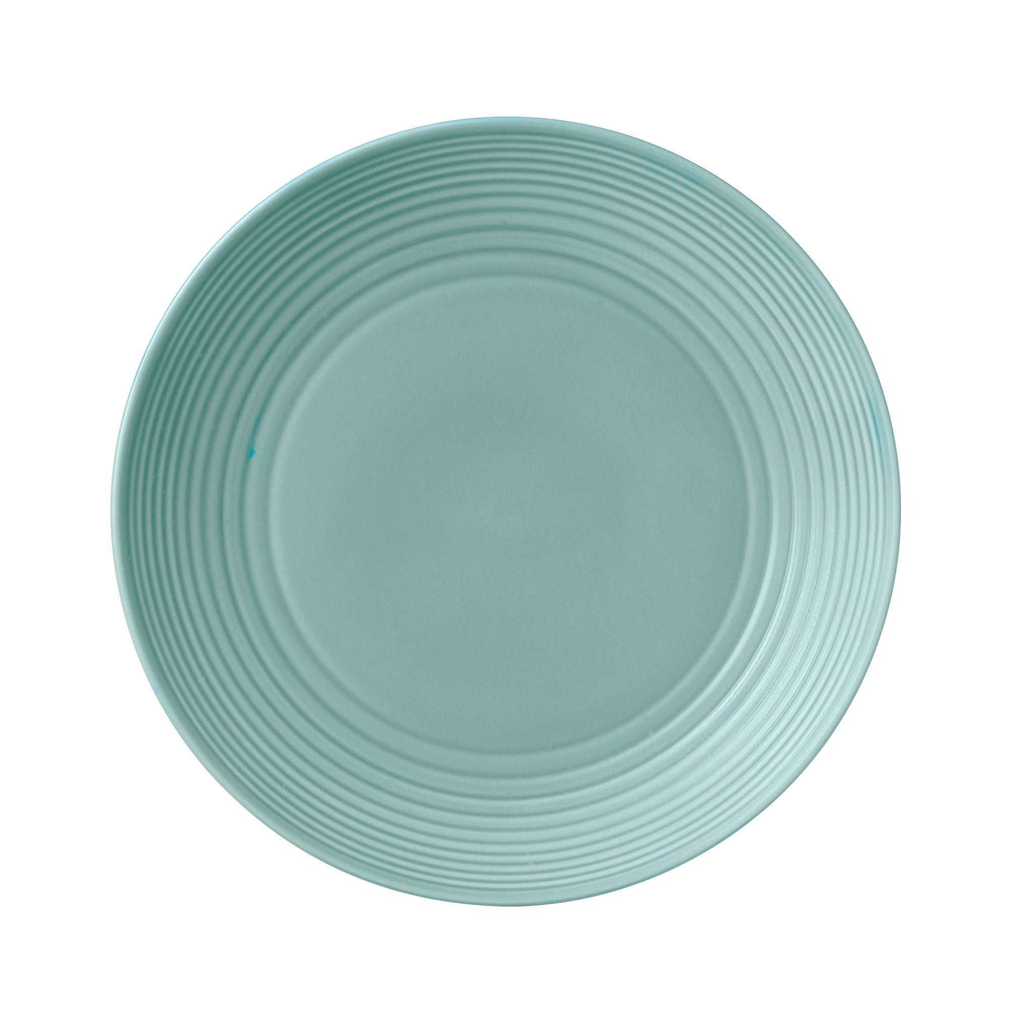 Teal Gordon Ramsay Maze Collection Plate
