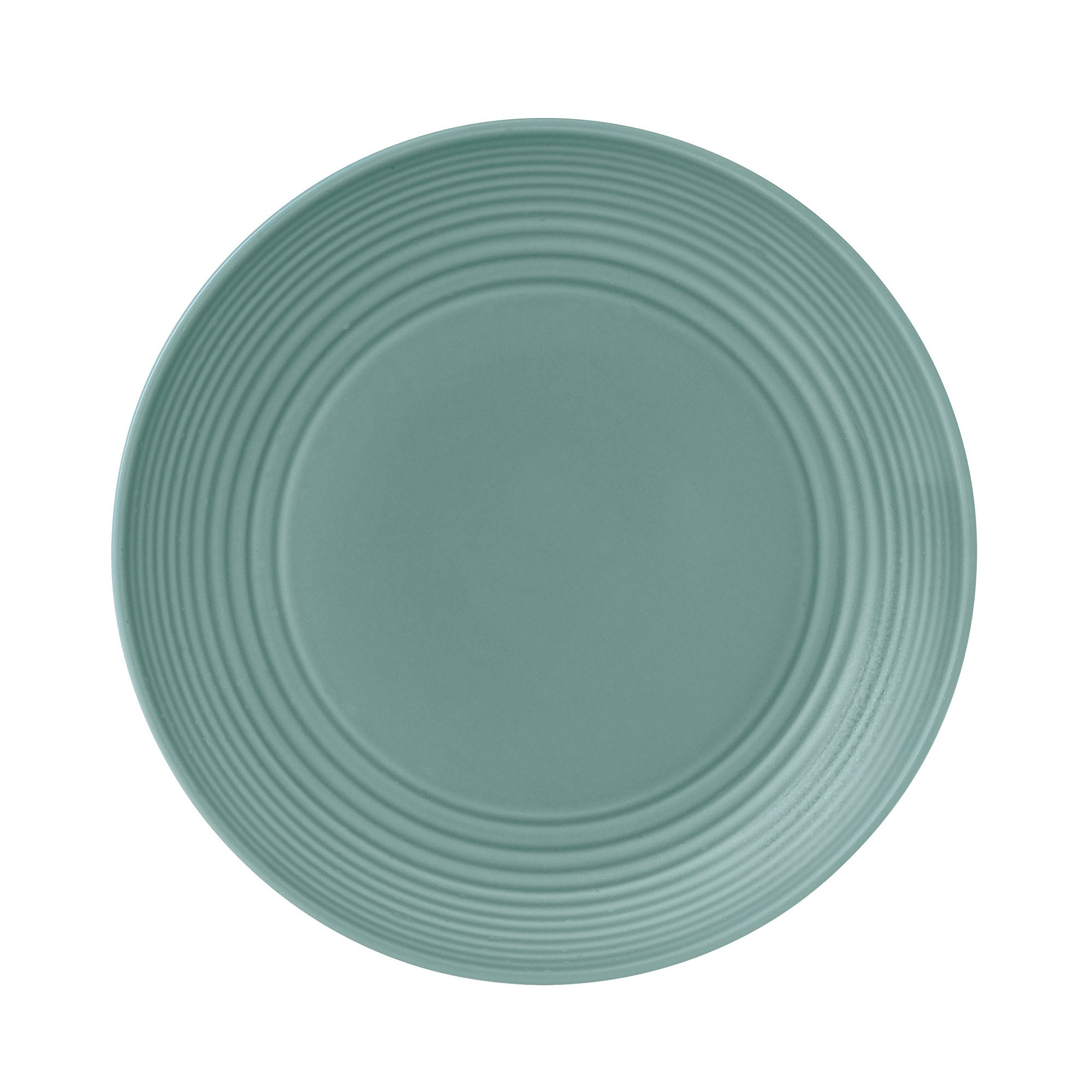 Teal Gordon Ramsay Maze Collection Side Plate