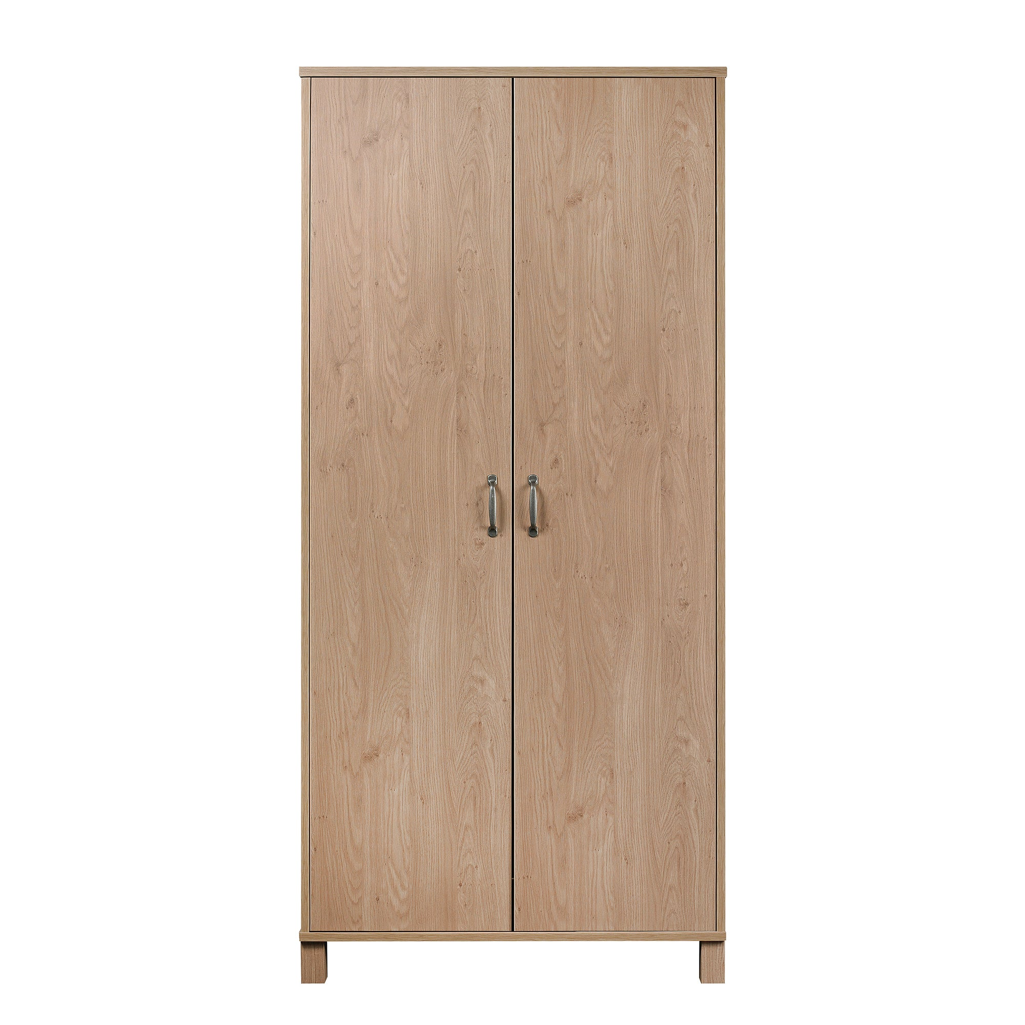 Perth Oak Wardrobe