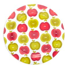 Orchard Apples Collection Dinner Plate