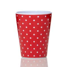 Orchard Red Spot Collection Tumbler