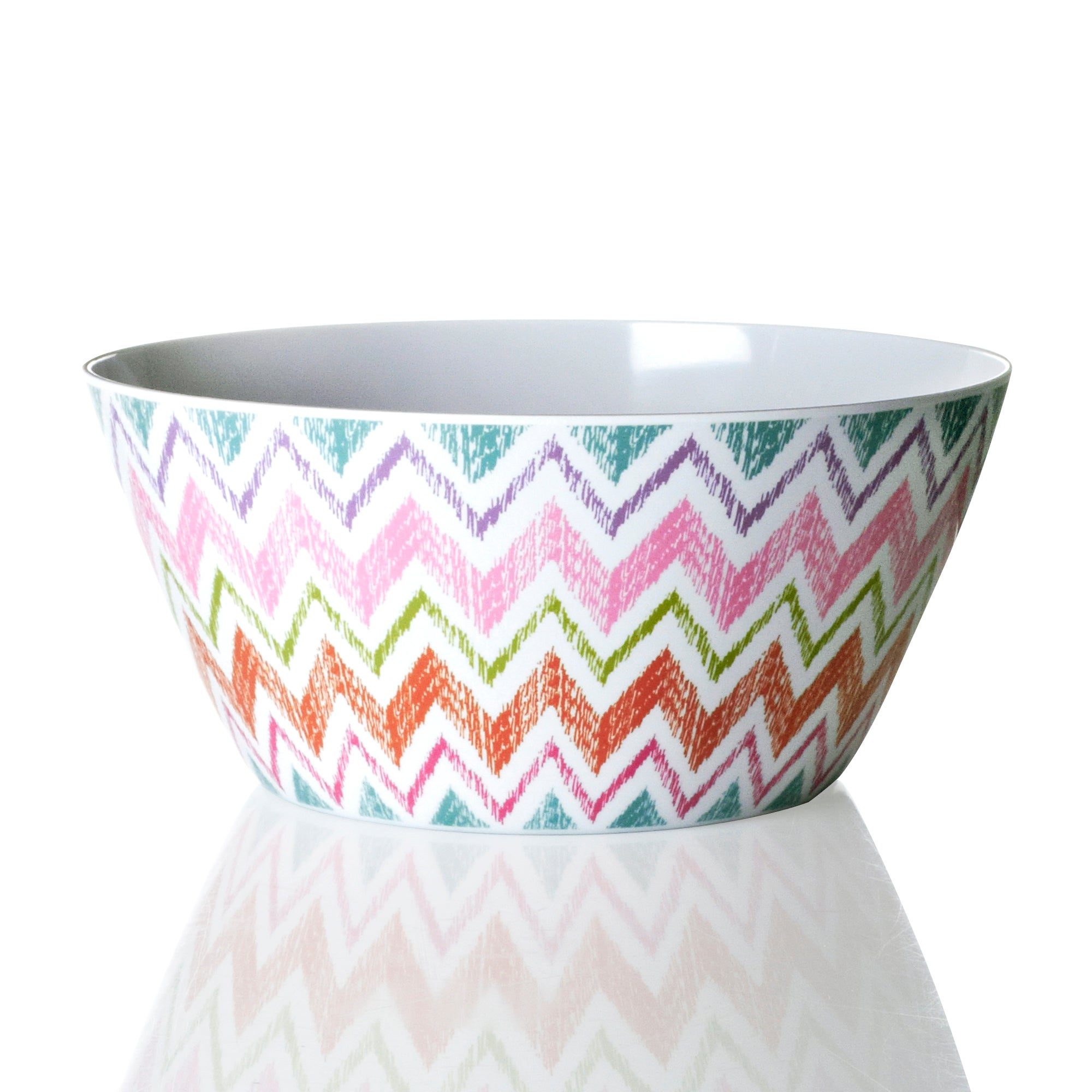 Exotic Crush Collection Salad Bowl