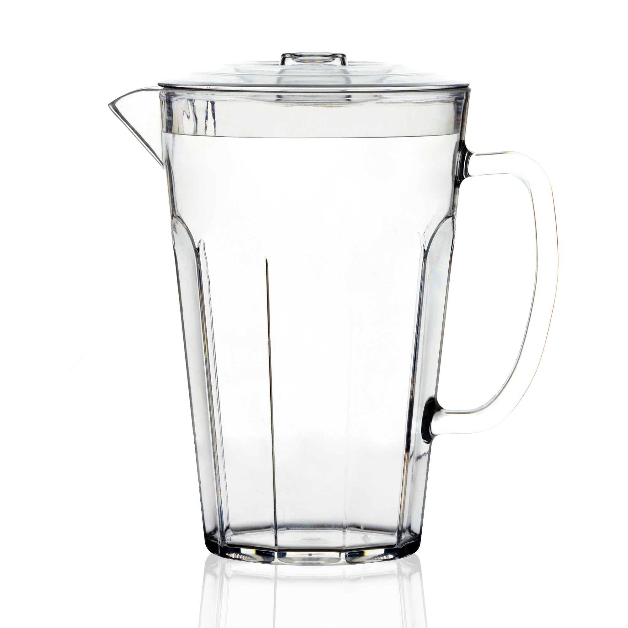 Plastic Serving Jug