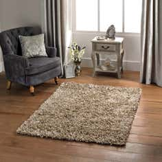 Mixed Ribbons Rug