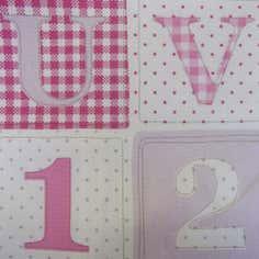 ABC PVC Fabric