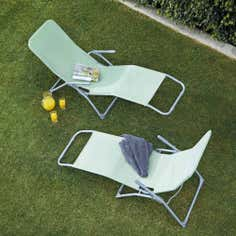 Orchard 2 Position Lounger