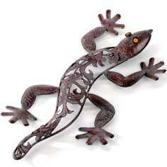 Lizard Wall Art