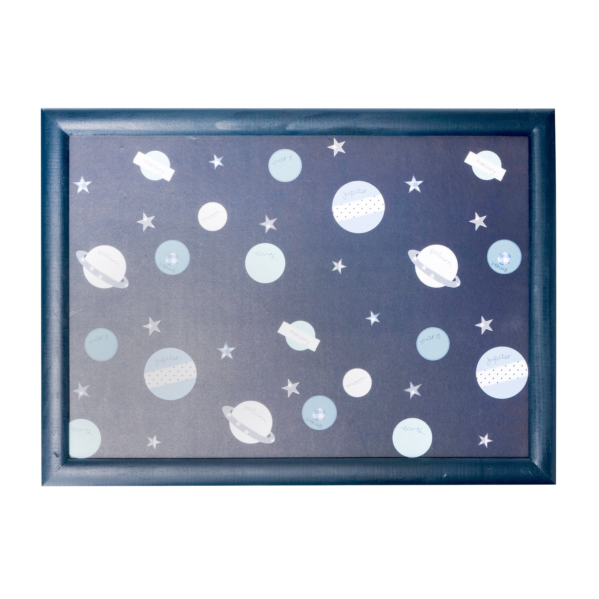Kids Space Mission Collection Lap Tray