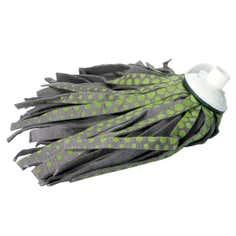 Minky Green Microfibre Mop Head Refill